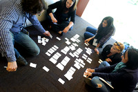 UX Week Day 3: Workshops